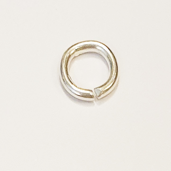 base metal jump ring